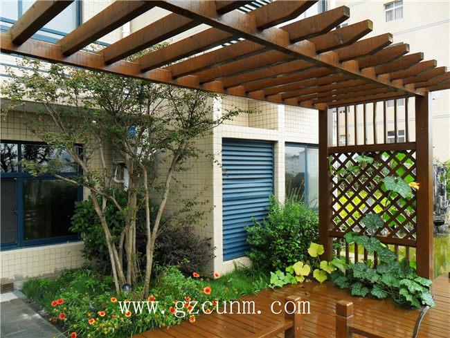 首页 > 工程案例 > 楼顶花园工程案例